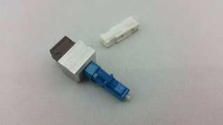LC/PC - Tipo atenuador do adaptador de Mu/pc